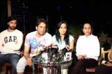 It all looks like a well co-ordinated plan- Kamya Punjabi