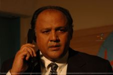 """ 'Sinskari' will be a shut down to the tag of 'Babuji'""- Alok Nath"