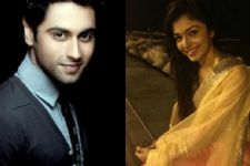Ankit Gera and Pooja Sharma in a new show