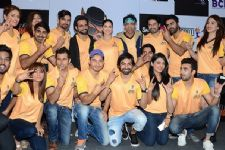 Chennai Swaggers gears up again for the match on 1st April!