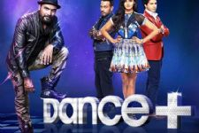 Remo D'Souza returns with 'Dance+' season 2