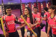 Guess who was missing from the Mumbai Vs Jaipur match on BCL 2..?
