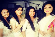 Drashti, Devoleena, Shilpa and Deepika TOGETHER for a shoot!