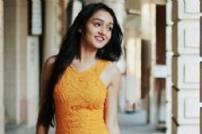 There is no competition on the sets of Saathiya - Tanya Sharma