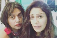 Mona Singh in Gaurav Gera's funny video!