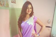 Shafaq Naaz undergoes a look change in Chidiya Ghar!