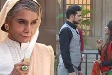 Ek Tha Raja Ek Thi Rani: Gayatri's latest mission - 'Find the Pandit' to fail miserably!