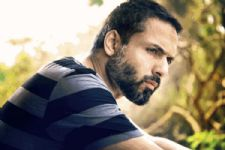 Iqbal Khan is BACK on TV with a new show..!