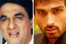 Mukesh Khanna and Akshay Dogra in &TV's next!