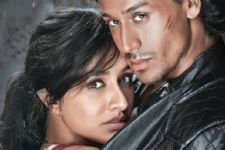 Baaghi cast in So You Think You Can Dance