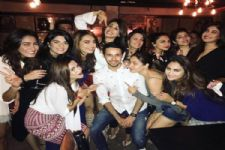When Anita, Kritika, Krystle, Kishwer and many more came together!