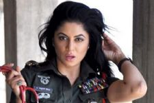 I'm never satisfied with my acting: Kavita Kaushik