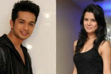 Annie Gill and Fahad Ali in Yeh Hai Aashiqui