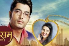 Real Tanu and Rishi to dance in Kasam Tere Pyaar Ki!