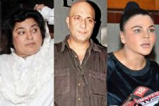 CINTAA's Amit Behl apologizes to Rakhi Sawant, Dolly Bindra