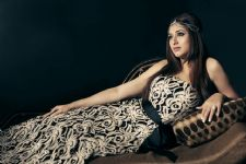 I like to do substantial roles - Vahbbiz Dorabjee