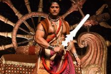 """Siddharth has set a benchmark, taking it here on will be a challenge!"" - Mohit Raina"