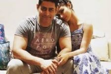 Mohit Raina's 'comment' on Mouni Roy's acting skills!