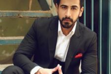 Exclusive: Dishank Arora in Balika Vadhu!