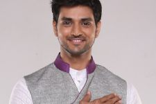 It was a challenge for me to speak Sanskrit words - Shakti Arora