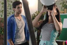 Randhir to create new trouble for Sanyukta on Sadda Haq!