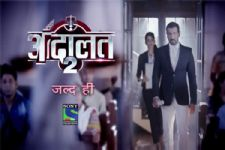 Checkout: The FIRST promo of 'Adaalat 2' is here and we are excited!