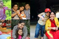 #Mother'sDaySpecial: Super Moms behind 'star kids' of TV!