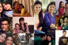 #MothersDayspecial: Actors with their adorable Moms!