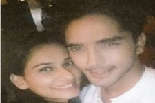When Harssh Rajput met Aneri Vajani!