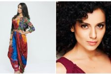 """Kangana Ranaut is my inspiration,"" says Ishani Sharma"
