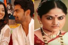 Gear up for the 'BIGGEST TWIST' in Krishnadasi!