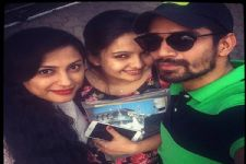 The VINTAGE trio of 'Saath Nibhana Saathiya' meet again..!