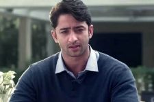 Negative roles don't come naturally to me: Shaheer Sheikh