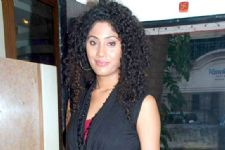 Shraddha Musale in Hats Off Productions' next!