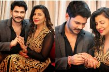 Sambhavna Seth to tie the knot on July 14!