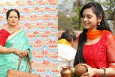 Maa-Beti make an entry to rock Vishkanya's world