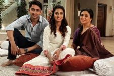 'Special treat' for Shaheer and Erica on the sets of Kuch Rang Pyar Ke Aise Bhi