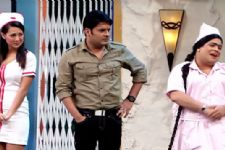 OMG: Kapil Sharma lands in a major controversy!