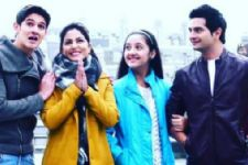 Rishikesh turns backdrop for 'Yeh Rishta Kya Kehlata Hai'