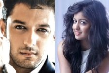 Vatsal Sheth and Ishita Dutta in a new show!