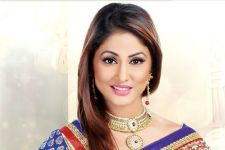 Audience wants modern looking mothers on TV: Hina Khan