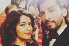 Avika Gor stuns one and all at Cannes!