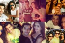 Who is the new WOMAN in Ssharad Malhotra's life?