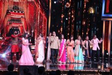 Sa Re Ga Ma Pa contestants to bring alive the 'Shaadi fervor'!