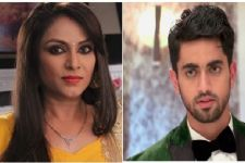 OMG: Anita to slit her throat on Tashan-E-Ishq?