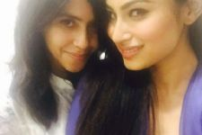 Ekta Kapoor creates a fantastical world of her own! - Mouni Roy