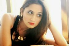 Check Out: Sanjeeda Shaikh returns to television!