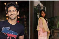Vibhu K Raghave and Juhi Aslam to feature on Mann Mein Hai Vishwas!