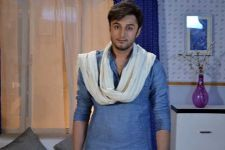 Saraswatichandra Actor in Ishq Ka Rang Safed!