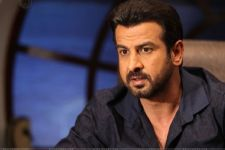 In conversation with Ronit Roy on Adaalat 2.